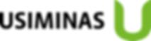 Logomarca da Usiminas