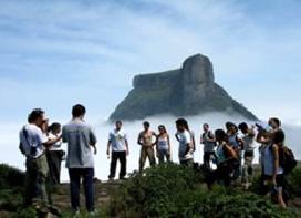 R$ 4 bilhões por ano são movimentados pelo turismo em Unidades de Conservação