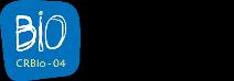 Logo do Conselho Regional de Biologia
