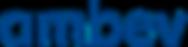 Logomarca da Ambev