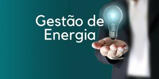 Imagem de Gestão de Energia