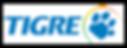 Logomarca da Tigre