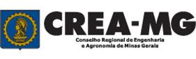 Logomarca do Crea MG
