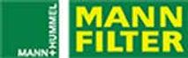 Logo da Mann + Filter