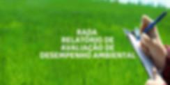 Imagem representando o RADA ambiental