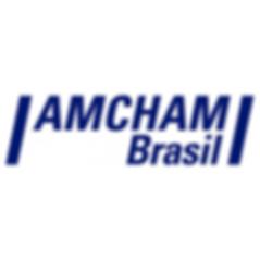 Logomarca da AMCHAM Brasil