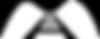 Logo Trilho Ambiental cor branca