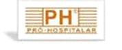 Logomarca da Pro Hospitalar