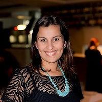 Foto professora Maria Izabel Alves