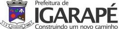 Logo da Prefitura e Igarapé