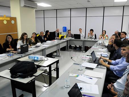 Vulnerabilidade climática é discutida em Brasília