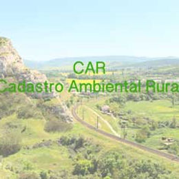 Imagem representante do CAR
