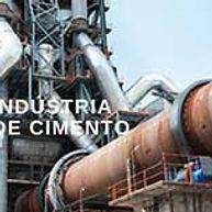 Imagem de Indústria de Cimento