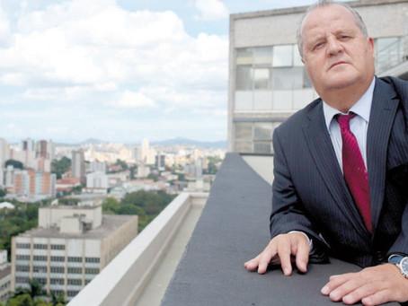 Mario Werneck fala a respeito das questões ambientais da cidade