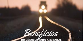 beneficios do licenciamento ambiental