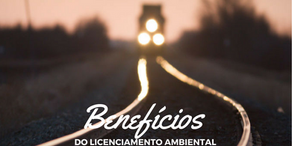 beneficios do licenciamento ambiental