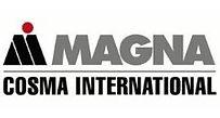 Logomarca da Magna  - Cosma