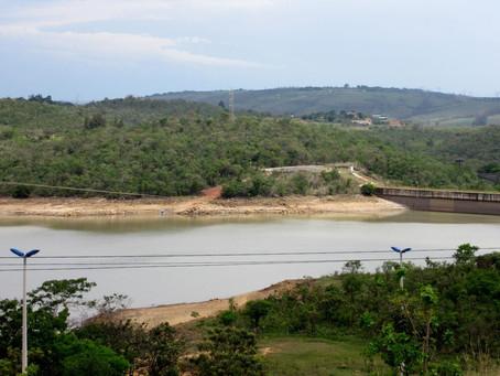 Crise hídrica leva o governo do Distrito Federal a decretar situação de emergência
