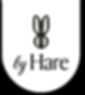 Logomarca da By Hare