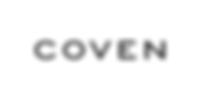 Logomarca da COVEN Roupas