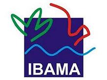 Logomarca do IBAMA