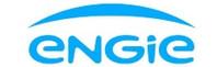 Logomarca da Engie