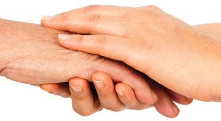 Ergotherapie in de palliatieve zorg?