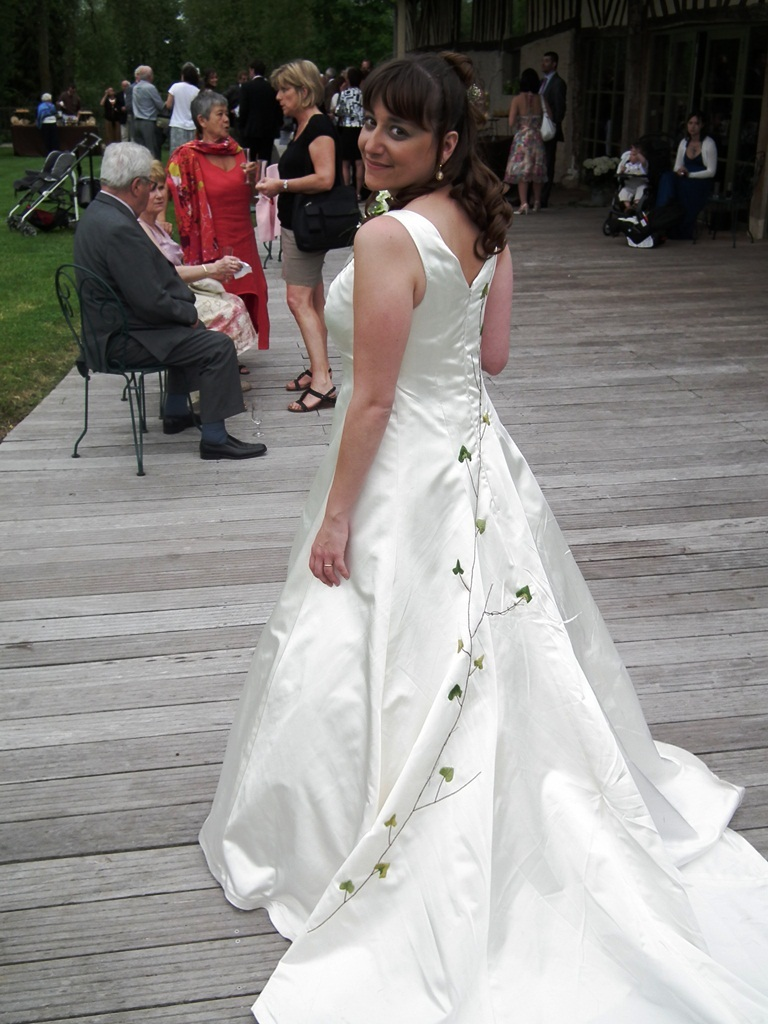creation robe de mariée 77