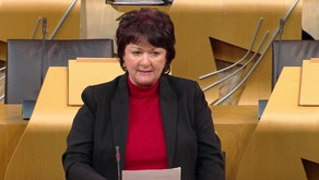 SNP BUDGET TAKES MENTAL HEALTH SPENDING TO OVER £1.1 BILLION