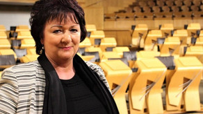 Local MSP Rona Mackay has welcomed the immediate 6.5% increase for Police Officers