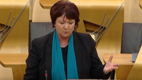 LENNOXTOWN FLOODING CONCERNS RAISED IN PARLIAMENT