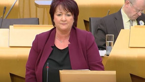 """Local MSP: """"Smear tests could save your life"""""""