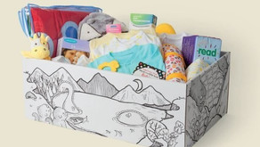 MSP calls on local young people to help design the new generation of Baby Boxes