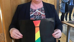 MSP RONA MACKAY BACKS PLANS FOR INCLUSIVE EDUCATION