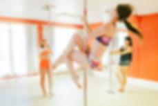 Pole Dance Classes in Highgate, London