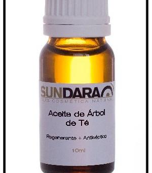 Los dos aceites esenciales para cuidarse desde el interior de la línea de cosmética de Sundara.