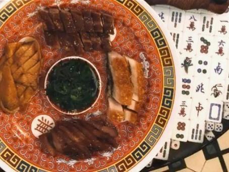 25 de enero: Nuevo Año Chino o Fiesta de la Primavera