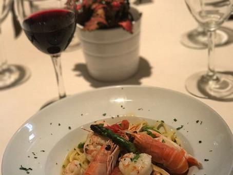 El Día 4 de enero es el Día Mundial del Spaghetti y Trattoria SantArcangelo nos propone dos recetas