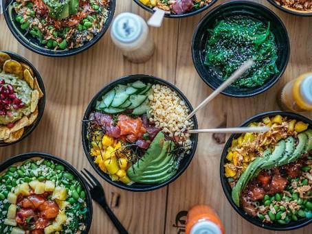 Empieza el otoño gastronómico en nuestros restaurantes