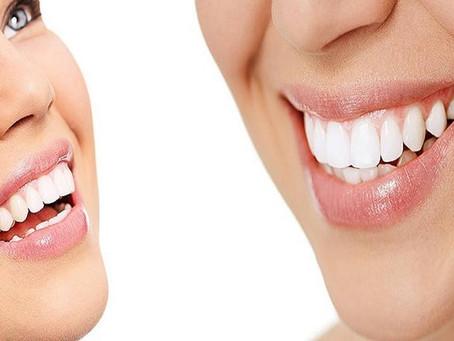 6 de octubre, ¡Día mundial de la sonrisa!