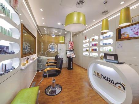 Sundara inaugura un nuevo Beauty Center en el C.C. Parquesur