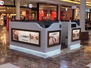 Sundara abre nuevo Beauty Center CC Parque Corredor