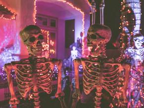 En Halloween disfruta de una cena terrorífica en Trattoria SantArcangelo