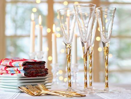 Nochebuena y Nochevieja a mesa y mantel: ¡Apunta los restaurantes en los que podrás pasar las fiesta