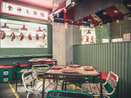 Tan a gusto en agosto: los restaurantes que sí abren este mes
