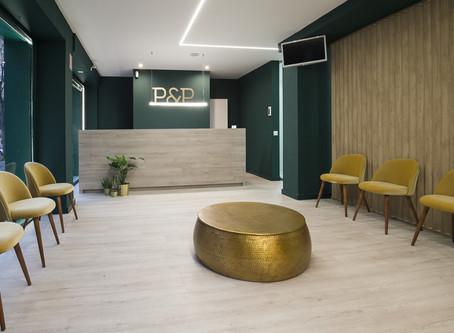 P&P Clinic, tu nuevo centro de belleza integral en Madrid