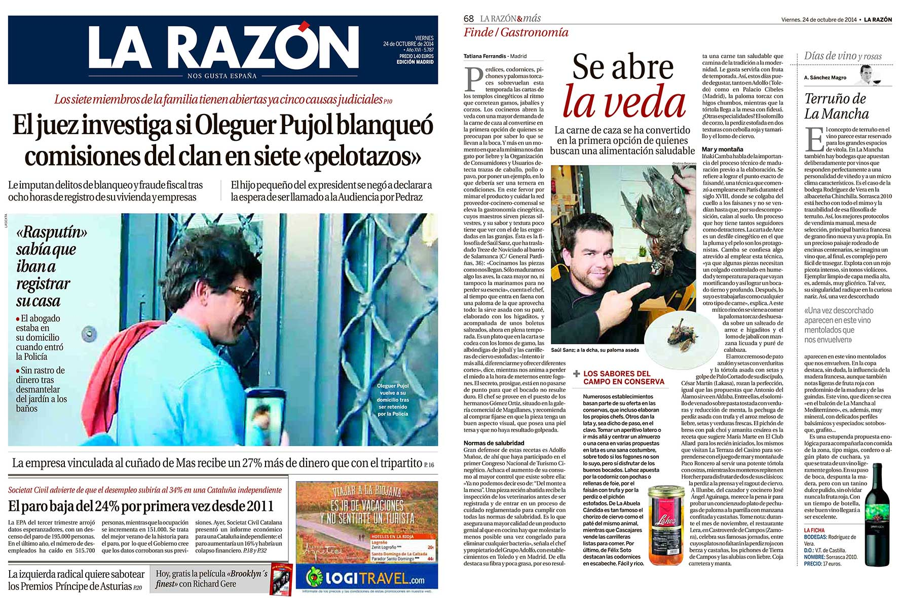 Clipping-gastronomia-Larazon