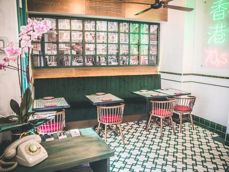 Nuevo restaurante Hong Kong 70, el sabor de la auténtica gastronomía cantonesa en el centro de Madri