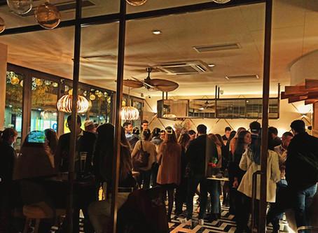 Afterwork de Benares, el mejor plan de jueves noche