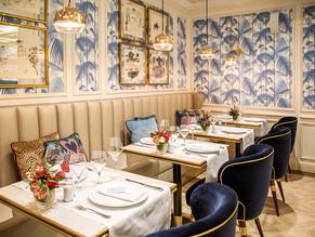 Brasserie Antoinette, París en el centro de Madrid